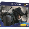 PS4 Pro Console 1TB Black + Call of Duty: Modern Warfare