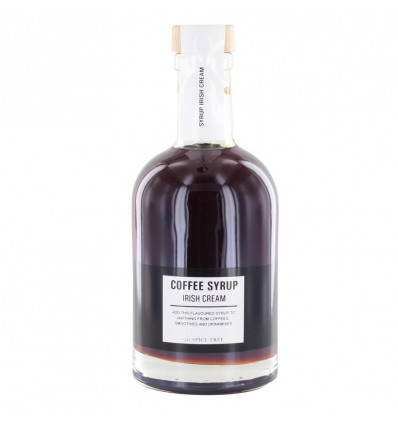 The Spice Tree Syrup Irish Cream 250ml