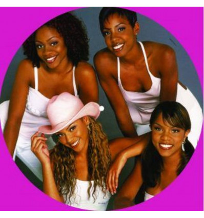 """Destiny's Child - Say My Name 12"""" RSD 2020 Picture Disc Vinyl Edition"""