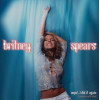 Britney Spears - Oops...I did it again EP RSD 2020 Remixes & B-Sides Baby Blue