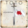 Toto - Live in Tokyo 1980 LP RSD 2020 Coloured Vinyl Edition