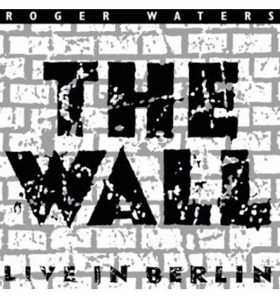 Roger Waters - The Wall 2LP RSD 2020 Live in Berlin 1990