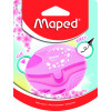 Maped Slijper Galactic Comfort Pastel Soft Touch - Assorti - Blister