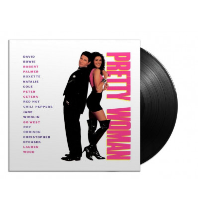Pretty Woman - Original Soundtrack LP
