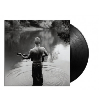 Sting - 25 Years LP The Best of