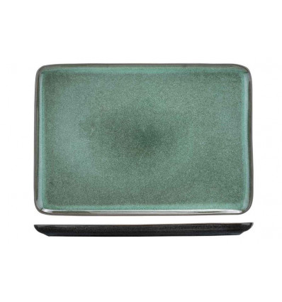 Cosy&Trendy Bord Lerida Meadow 34.5x24 cm - Porselein