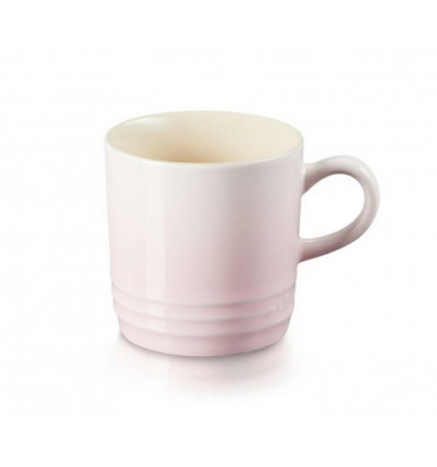 Le Creuset Koffiebeker 0,20 l Shell Pink