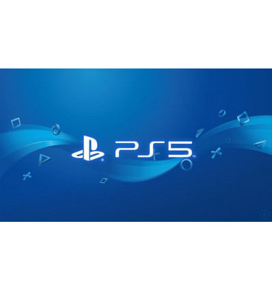 PlayStation 5 Console PS5 Pre-Order