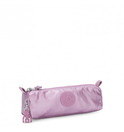 Kipling Pennenzak Freedom Metallic Berry