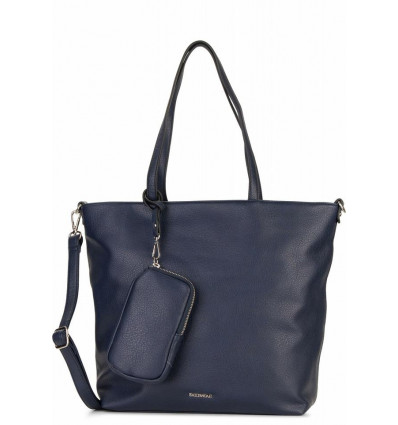 Cityshopper Bag in Bag Surprise 311 Blue