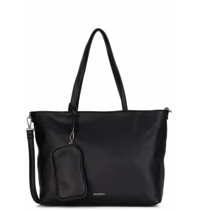 Cityshopper Bag in Bag Surprise 312 Black