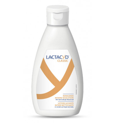 Lactacyd Femina Waslotion - 200ml