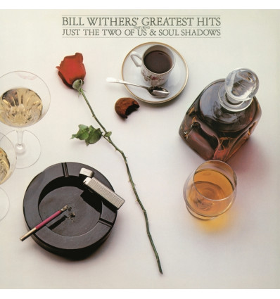 Bill Withers - Greatest Hits LP