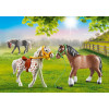 Playmobil Country 70683 3 Paarden