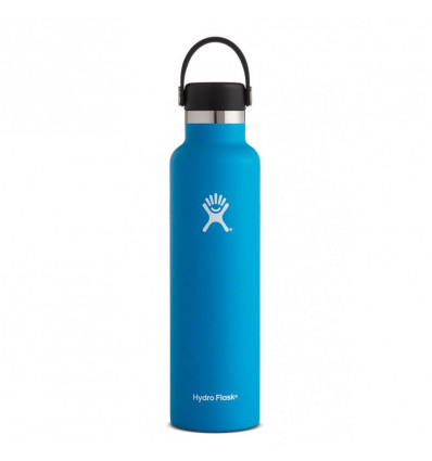 Hydro Flask Drinkfles Standard Mouth 24oz - Pacific