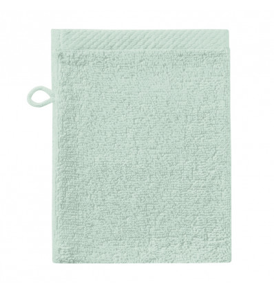 Seahorse Washand Pure Lily Green 16x21 cm