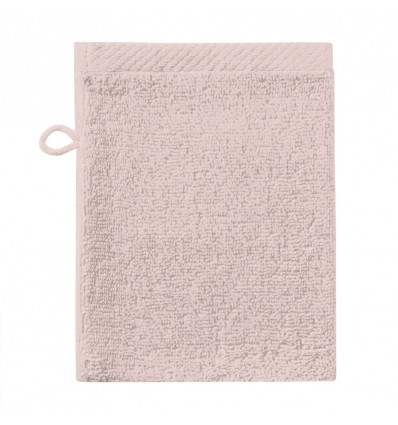 Seahorse Washand Pure Pearl Pink 16x21 cm