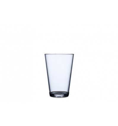 Mepal Glas Flow San Helder 275ml - 85x85x121mm