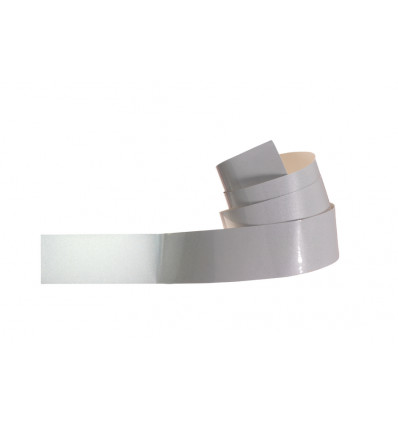 Wowow reflecterende tape 100cm