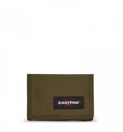 Eastpak Crew Portefeuille Army Olive 9.5x13.5 cm