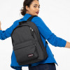 Eastpak Out Of Office Rugzak 27 l Sparkly Grey - 44x29.5x22 cm