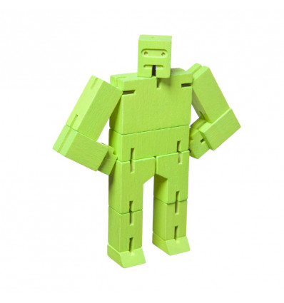 CUBEBOT MICRO GREEN
