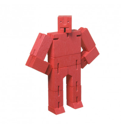 CUBEBOT MICRO RED