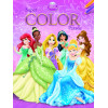 DISNEY SUPER COLOR PARADE PRINCESS