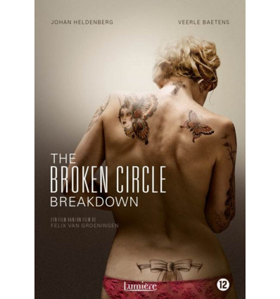 The Broken Circle Breakdown 1DVD