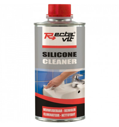 SILICONE CLEANER 500 ML