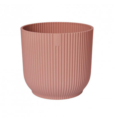 Elho Vibes Fold Rond Delicate Pink 14cm