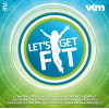 LET'S GET FIT 2CD