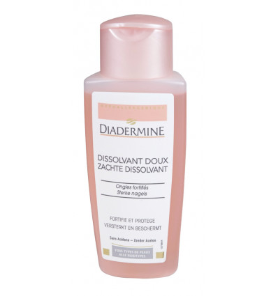 Diadermine Dissolvant 125ml