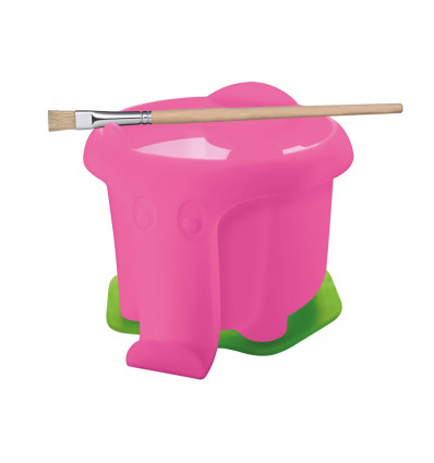 VERF WATERBOX OLIFANT ROZE