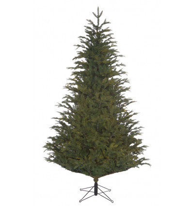 Kunstkerstboom Frasier Fir 215x145cm - 2688 Tips