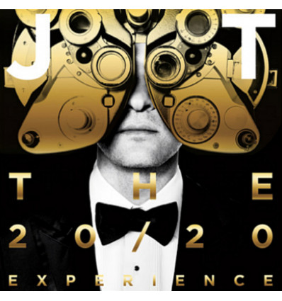 Justin Timberlake - The 20/20 Experience1CD