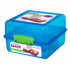 Sistema Trends Lunch Lunchbox Cube 1.4l - assorti