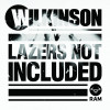 WILKINSON LAZERS NOT INCLUDED