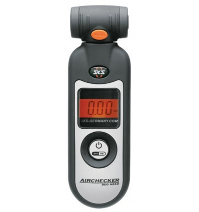 SKS Airchecker Digitale meter bandenspanning tot 10 Bar