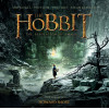 The Hobbit: The Desolation of Smaug 1CD Original Soundtrack