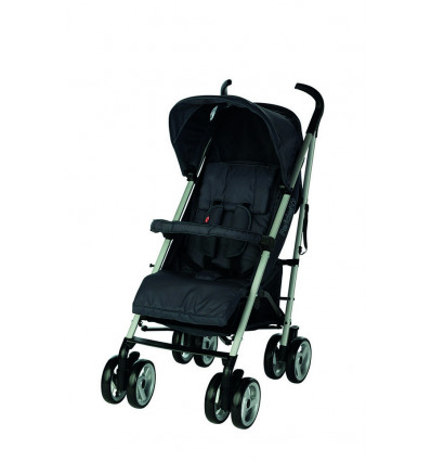 Pericles Sporty Buggy Black