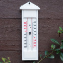 Tuinthermometers & Regenmeters
